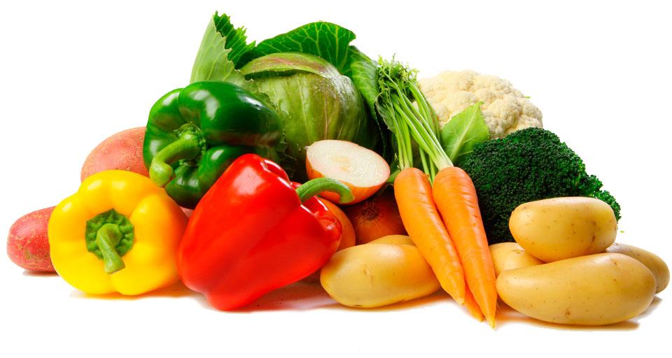 Овощи для подношения