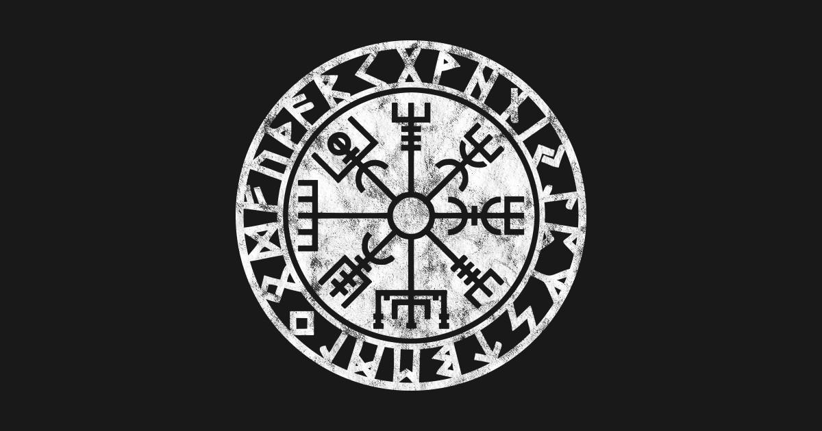 Вегвизир дословно переводится как «Указатель пути»