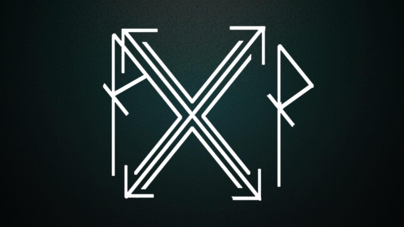 Рунный приворот «Рабский крест»