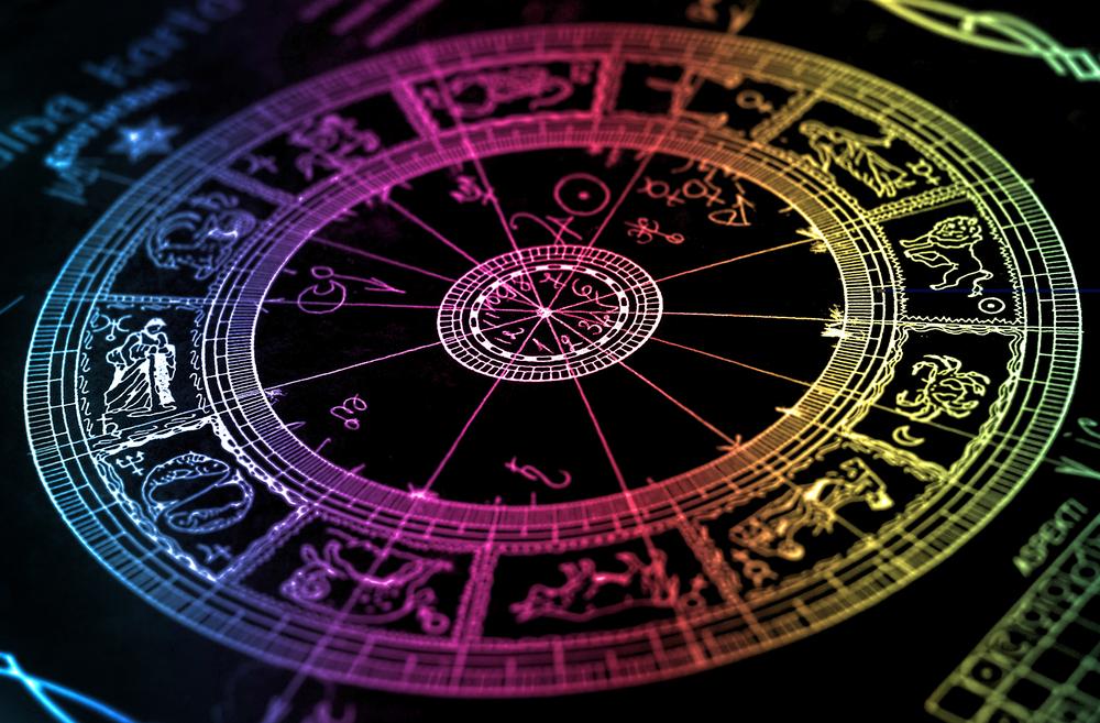 Астрологическое толкование рун