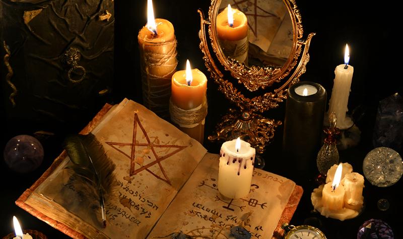 Руническая магия относится к древним техникам работы с действительностью