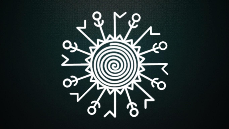 Руническая чистка«Солнце»