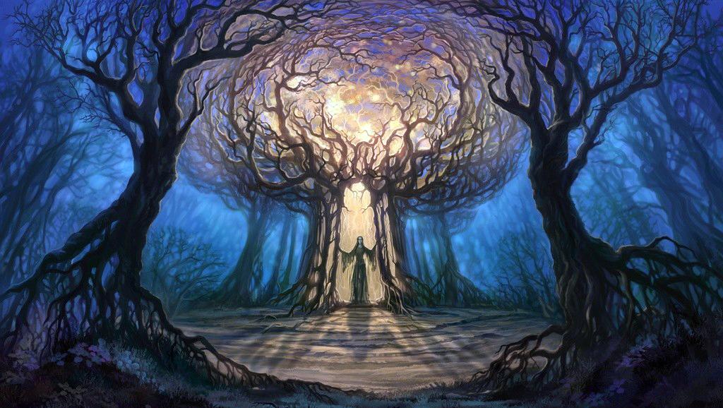 Древо Бытия